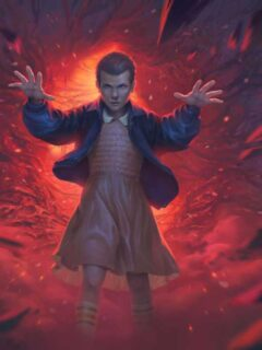 Stranger Things Takes Over SMITE This Summer