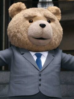 Ted Series From Seth MacFarlane Ordered by Peacock