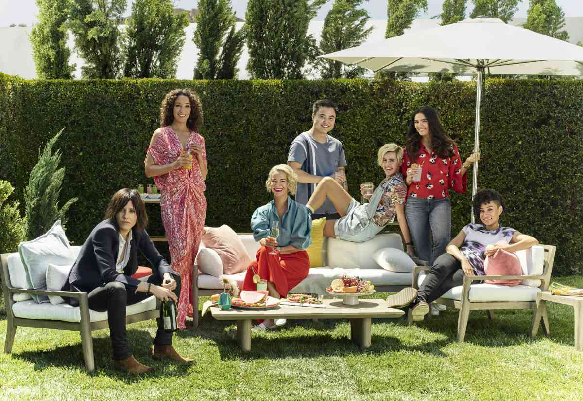 The L Word: Generation Q and Work in Progress Season 2 Trailers!