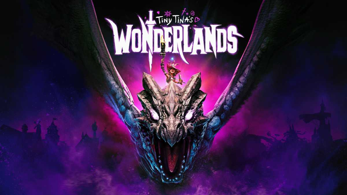 Tiny Tina's Wonderlands Announced by 2K and Gearbox