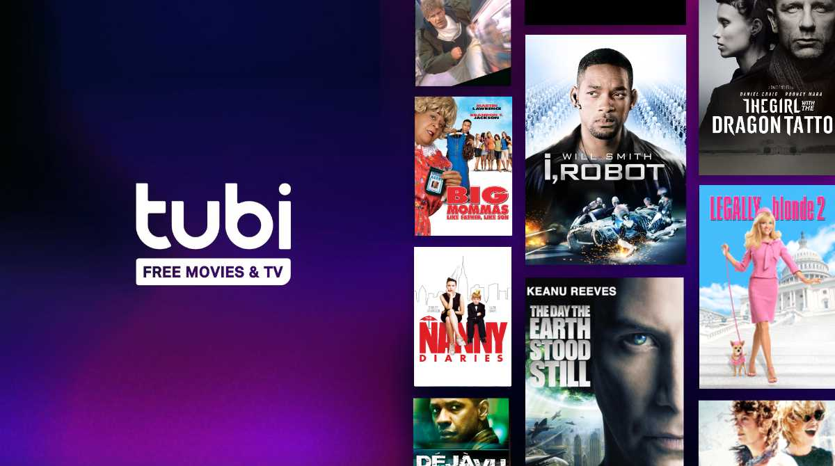 Tubi July 2021 Movies Announced