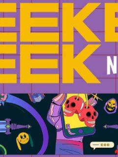 Umbrella Academy, Locke & Key, Cowboy Bebop and The Sandman Updates!