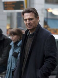 Unknown Series to Be Executive Produced by Liam Neeson