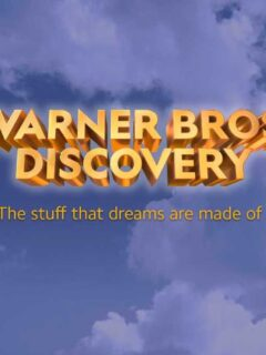 Warner Bros. Discovery Is the Name of WarnerMedia & Discovery Merger