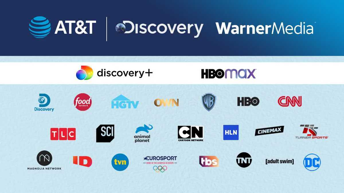 Warner Bros. Discovery