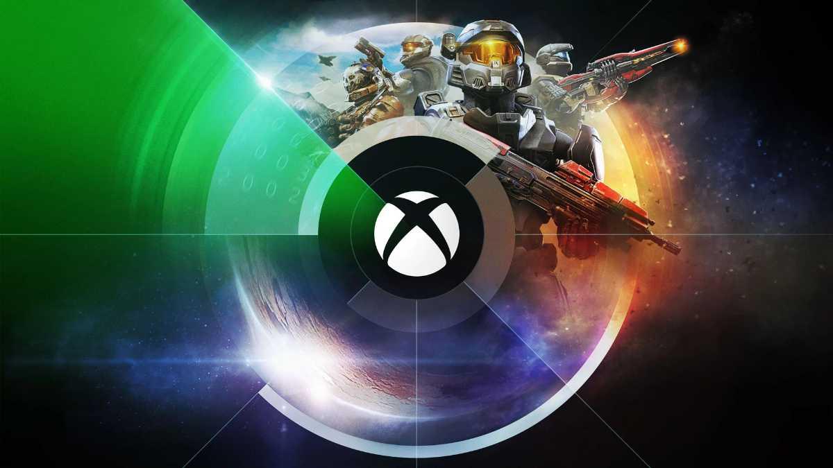 Xbox and Bethesda Games E3 Showcase Reveals