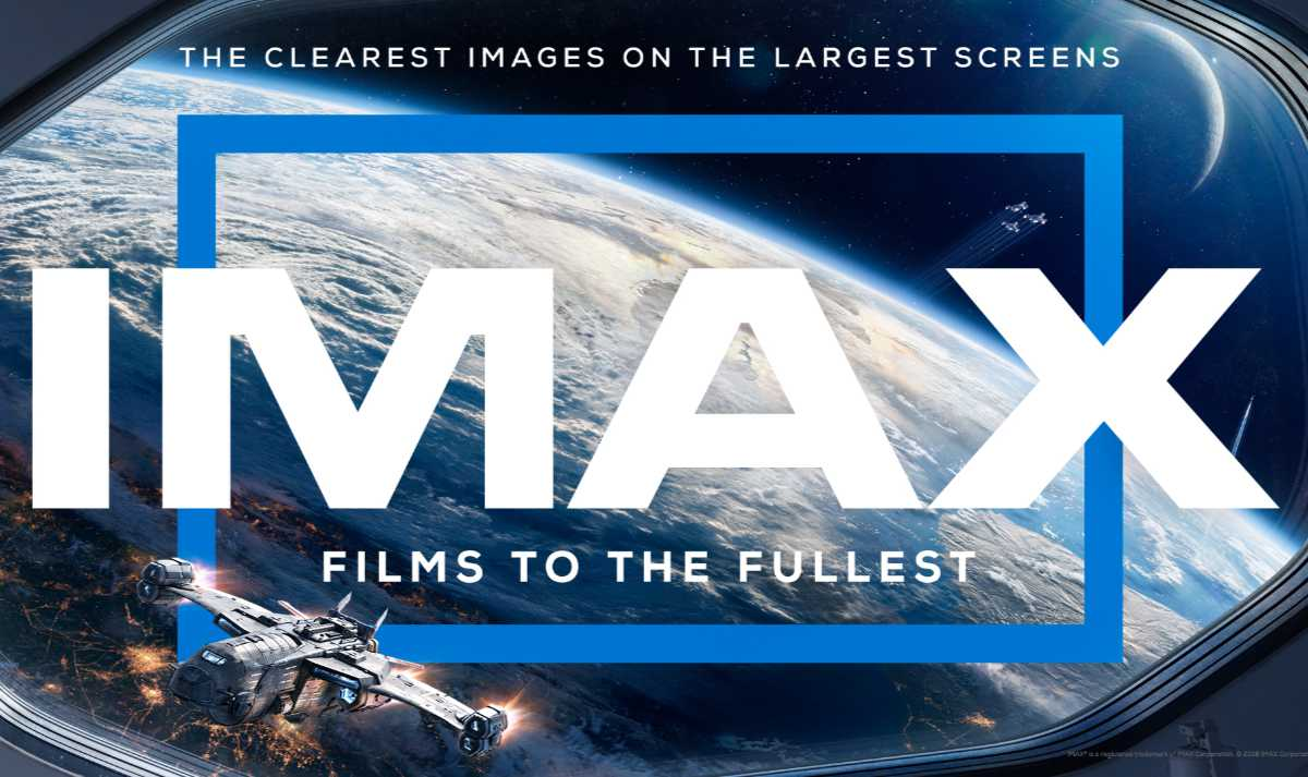 2022 Movies Scheduled to Open in IMAX Theaters