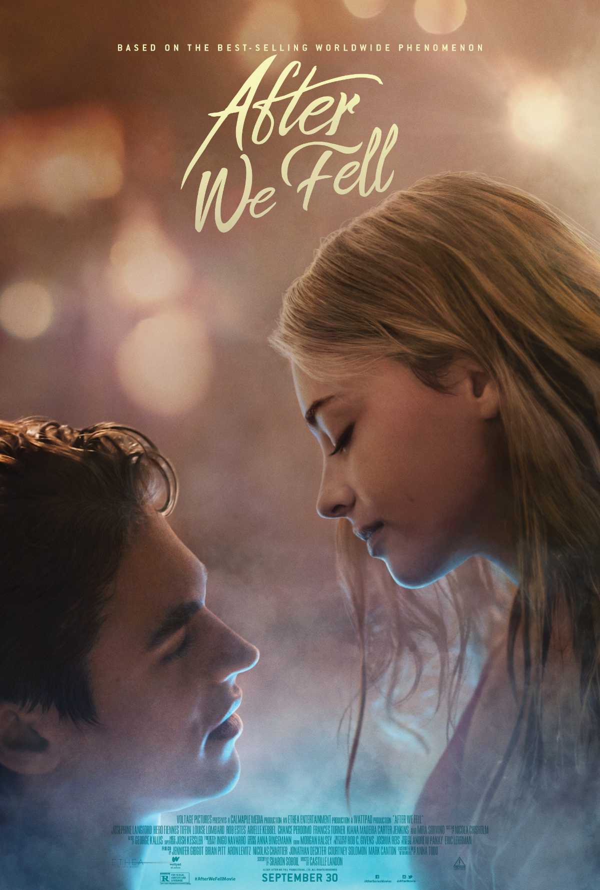 After We Fell Movie Trailer, Posters and Release Date - VitalThrills.com