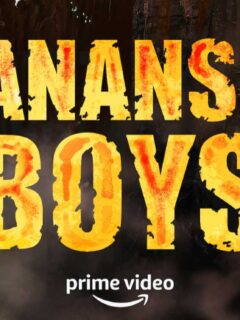Neil Gaiman's Anansi Boys Series