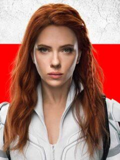 Black Widow 4K Ultra HD, Blu-ray and DVD Release Set