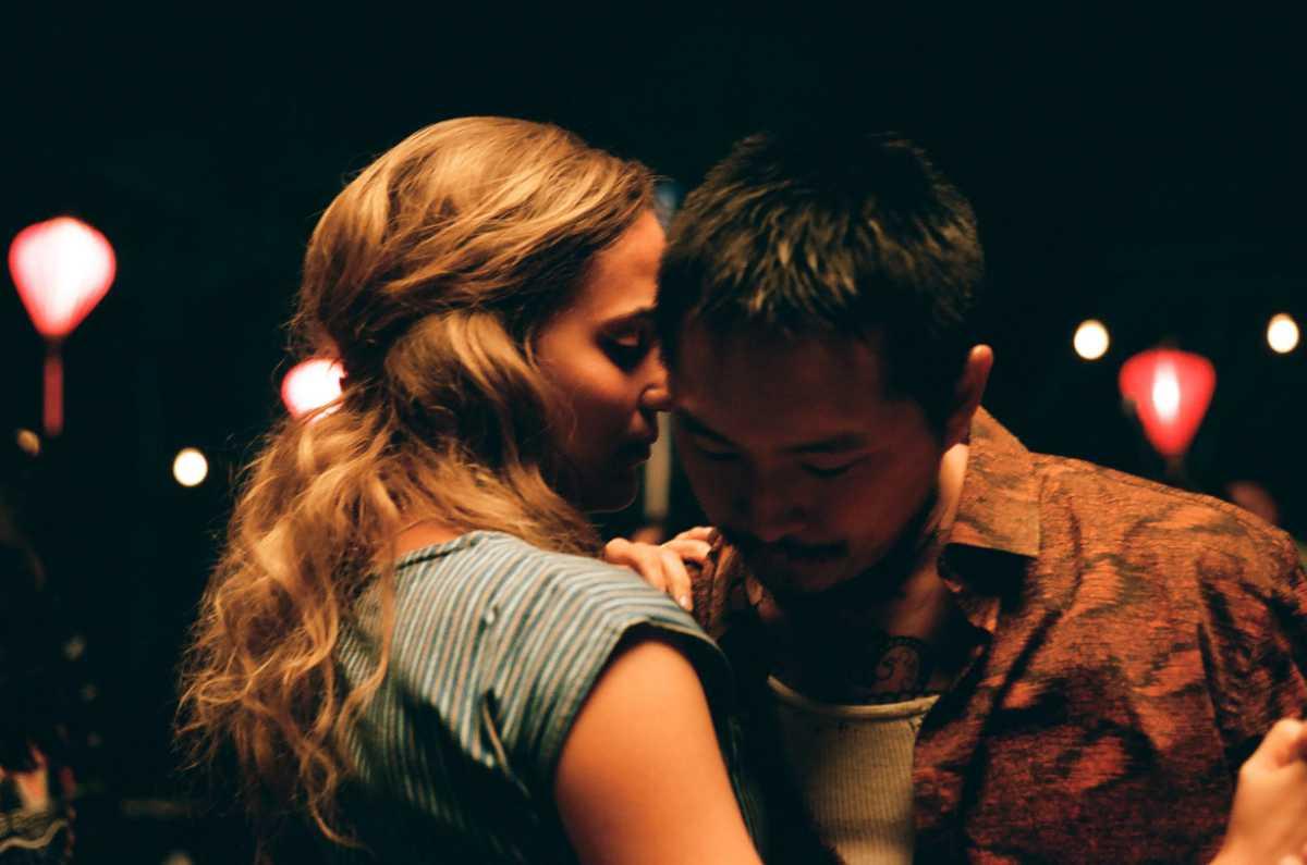 Blue Bayou Trailer with Justin Chon and Alicia Vikander