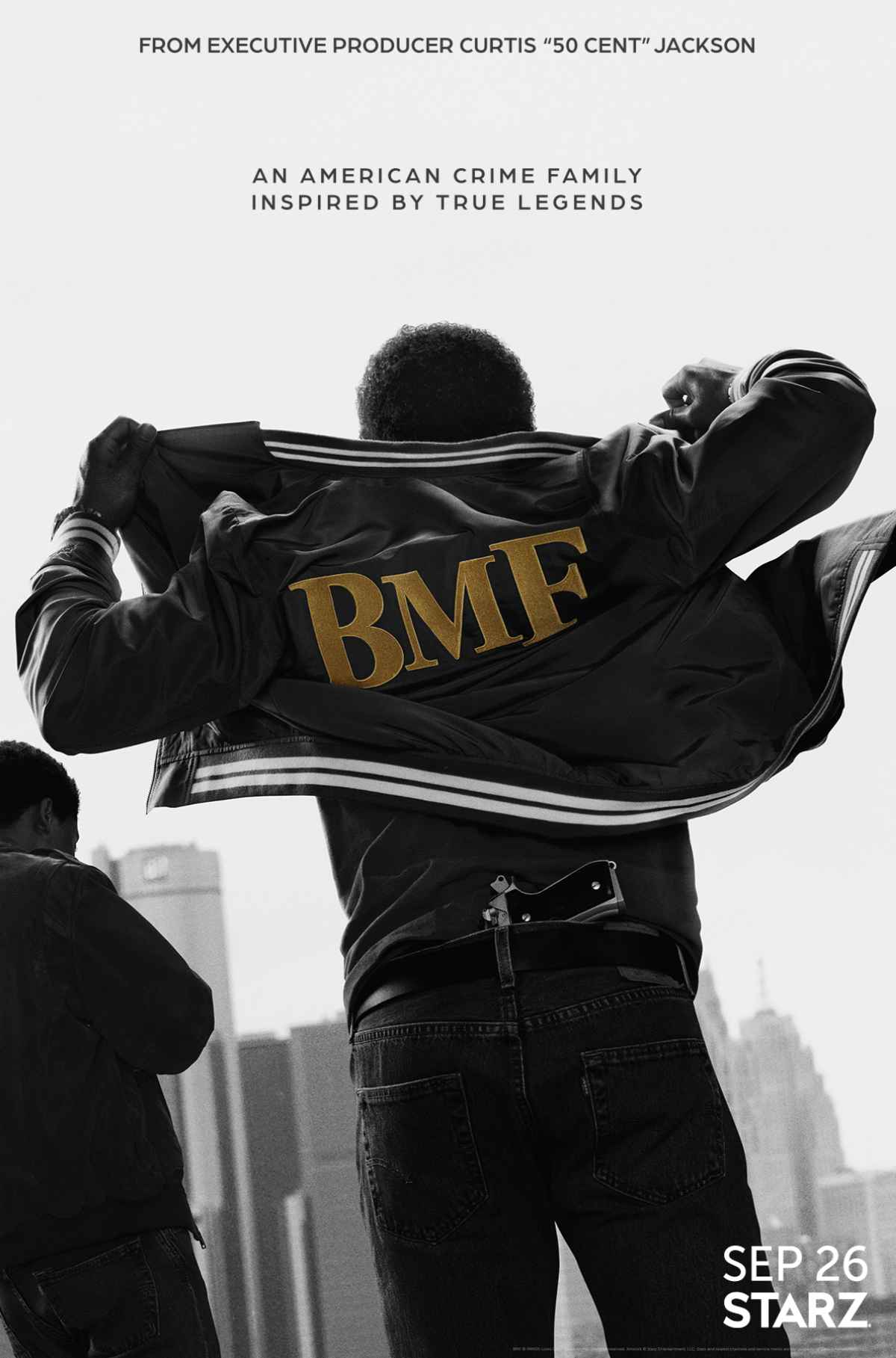 BMF Poster