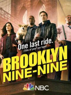 Witness the End of the 99 in the Brooklyn Nine-Nine Season 8 Trailer