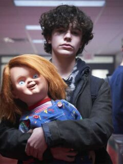 Chucky and Day of the Dead Trailers From Comic-Con!