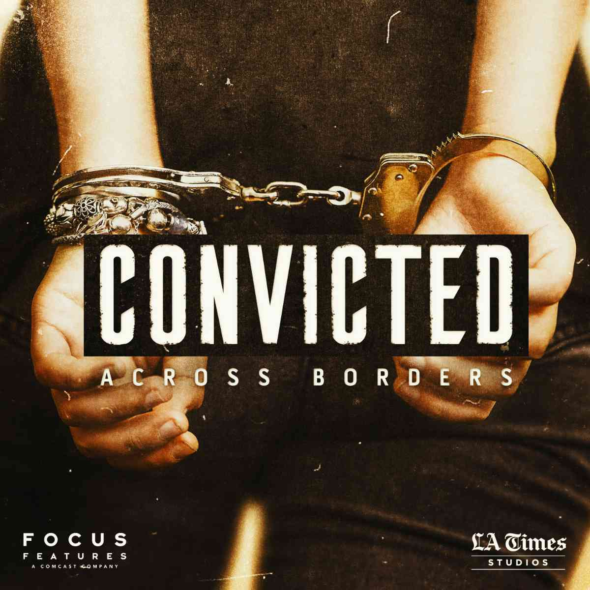 Convicted podcast hosted by Marcia Clark.