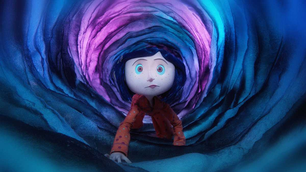 Coraline and ParaNorman Returning to Theaters