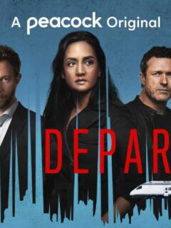 Departure Season 2 Trailer and Launch Date