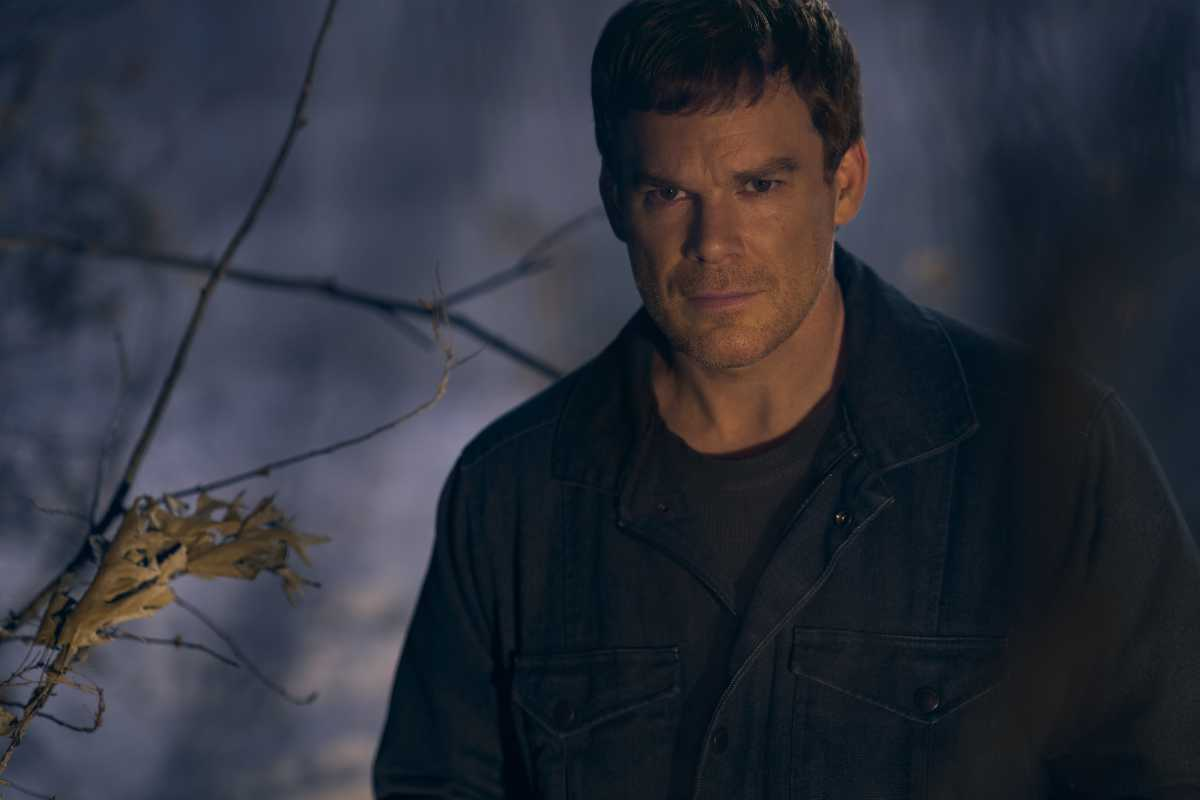 Dexter: New Blood Premiere Date and Trailer!