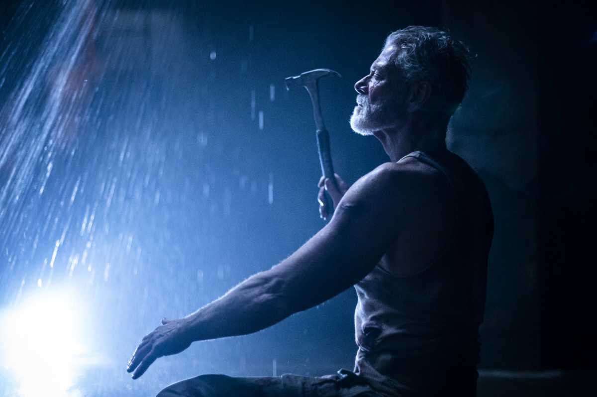 Don't Breathe 2 and Hotel Transylvania: Transformania Trailers Debut