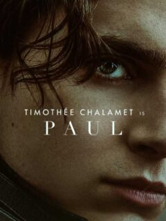 Dune Movie Releases New Character Posters!