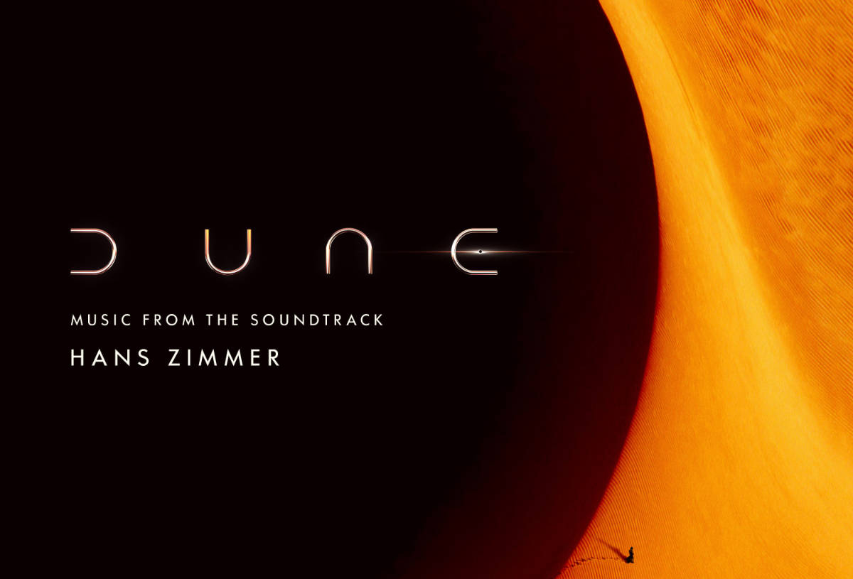 3 Dune Soundtracks Coming From Hans Zimmer and WaterTower