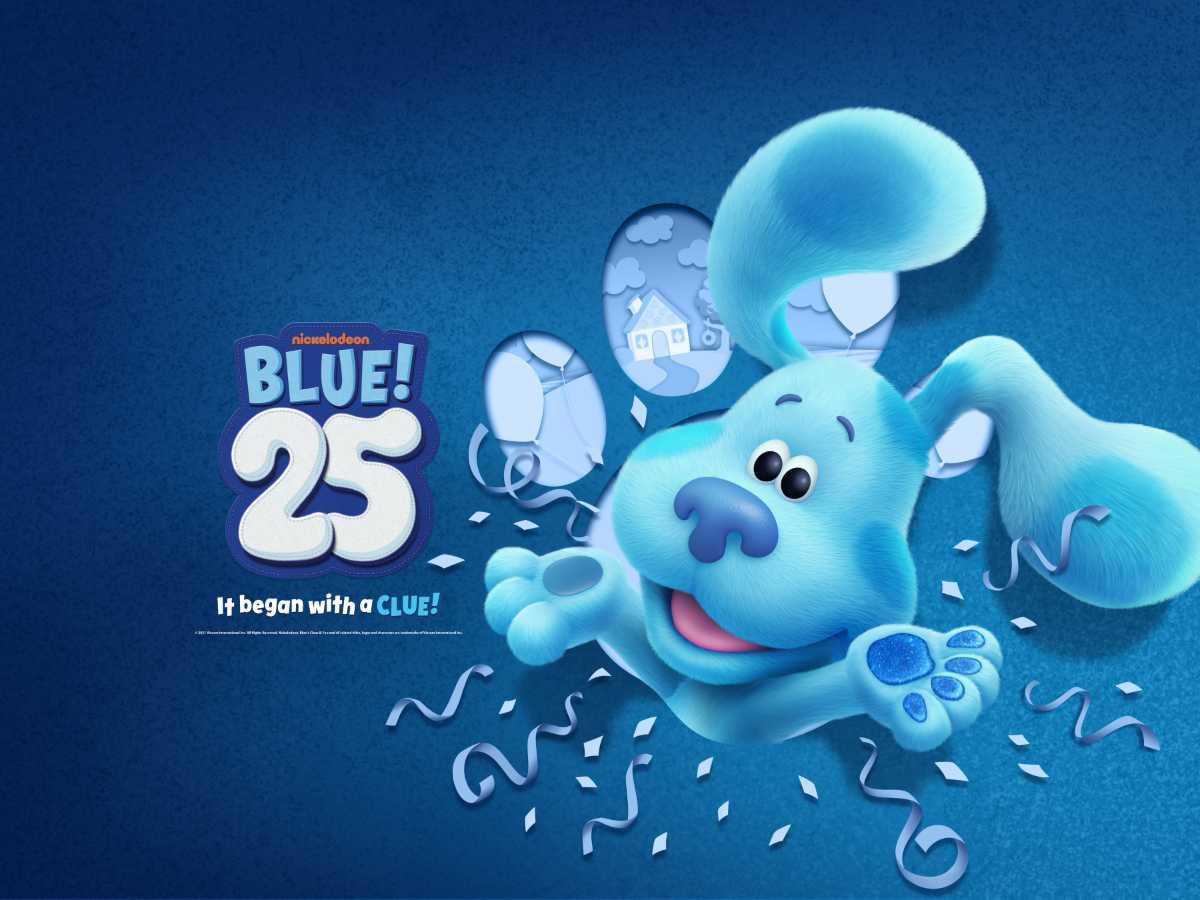 Blue's Clues Movie