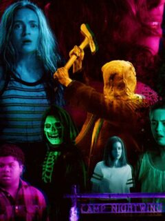 Fear Street Part 2 Trailer Takes Us Back to 1978
