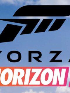 Forza Horizon 5 Biomes and Seasons Previewed