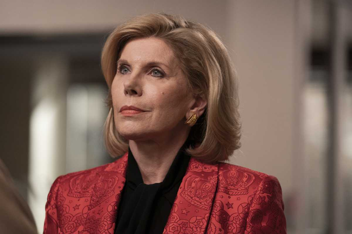 The Good Fight Season 6 Given the Green Light
