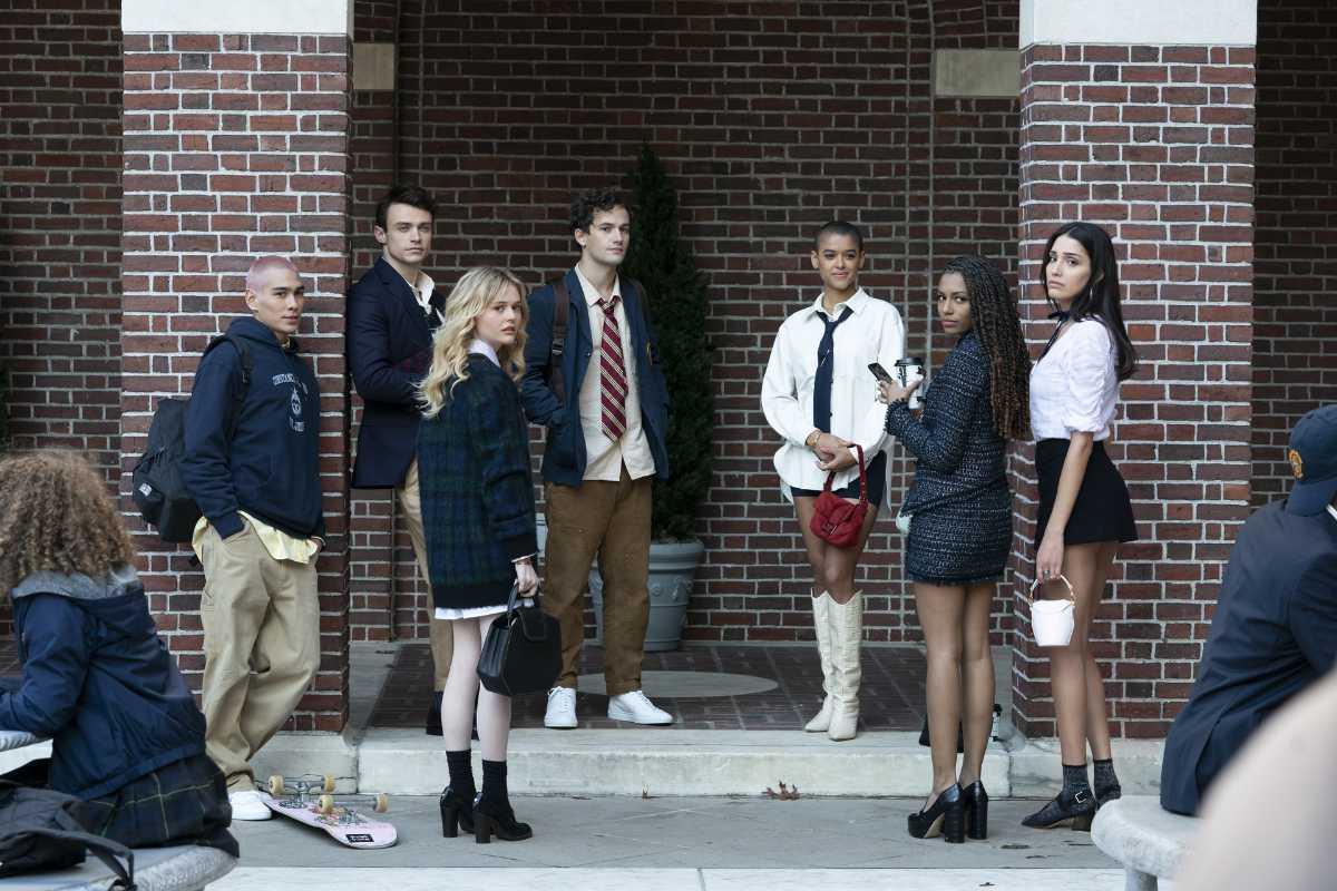 Gossip Girl Season 1 Episode Details