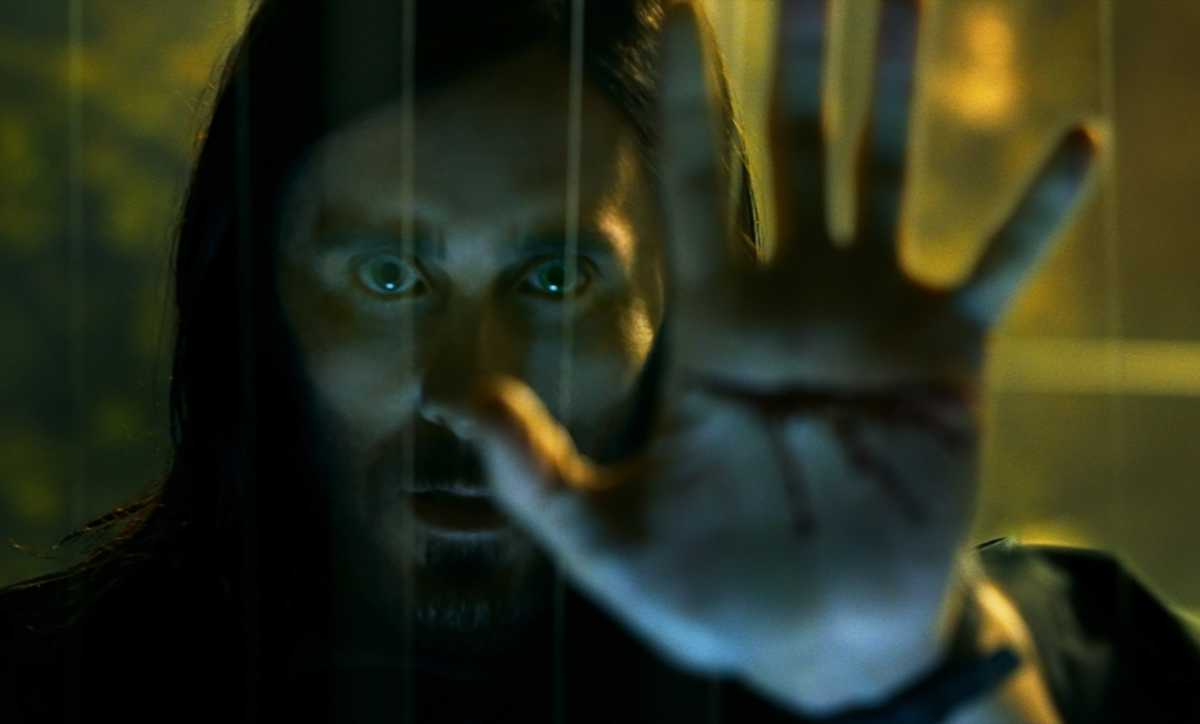 2022 Movies - Morbius