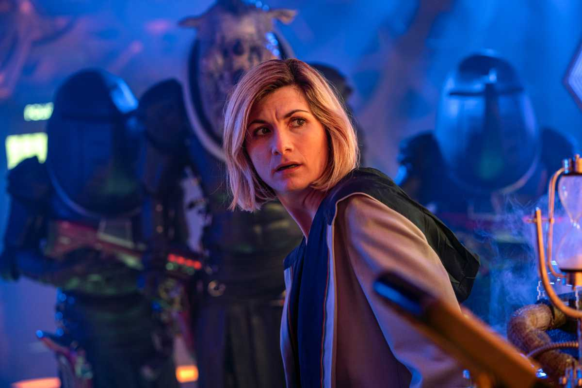 Jodie Whittaker and Chris Chibnall Leaving Doctor Who After Three Specials