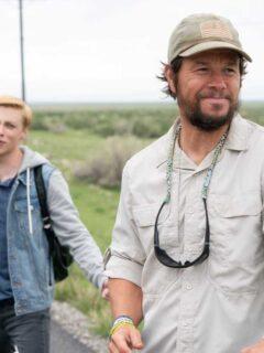 Joe Bell Trailer Featuring Mark Wahlberg