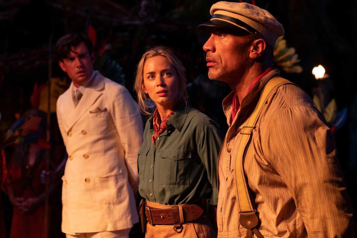 Jungle Cruise Review: Disney's Big Screen Adaptation