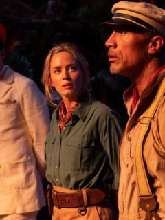 Jungle Cruise Tickets Go on Sale as More Footage is Released