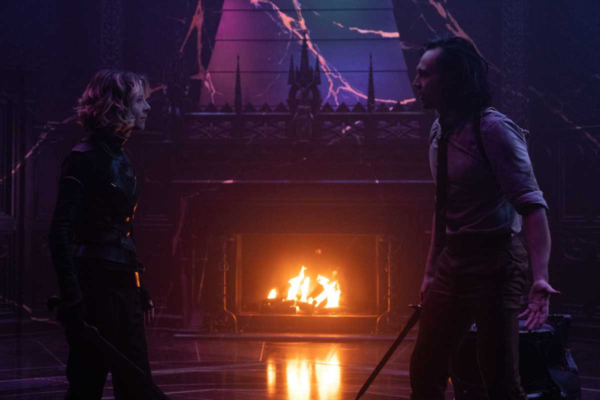 Loki Season 2 Confirmed by Marvel Studios