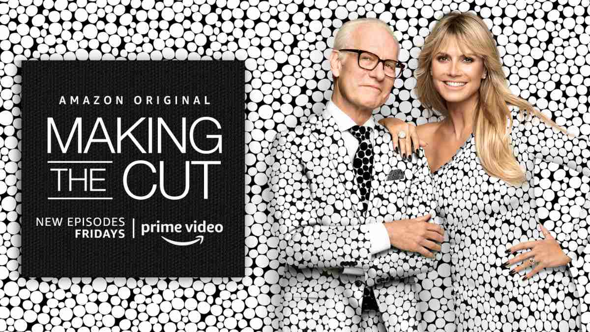 Making the Cut Season 2