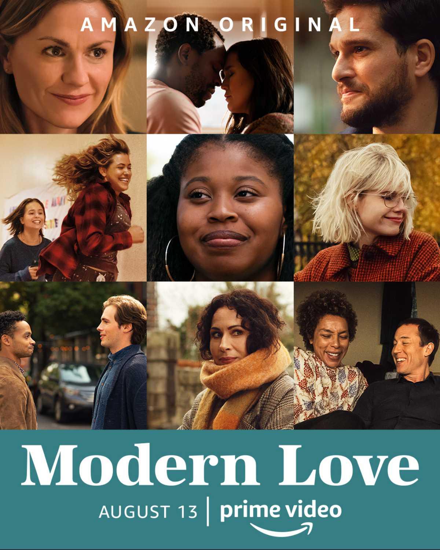Modern Love Season 2 Trailer Released by Prime Video - VitalThrills.com