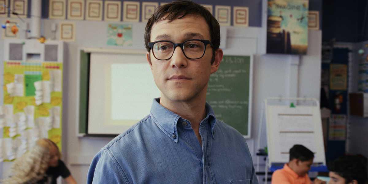 Apple TV+ Debuts Mr. Corman Trailer, Announces 9/11 Documentary