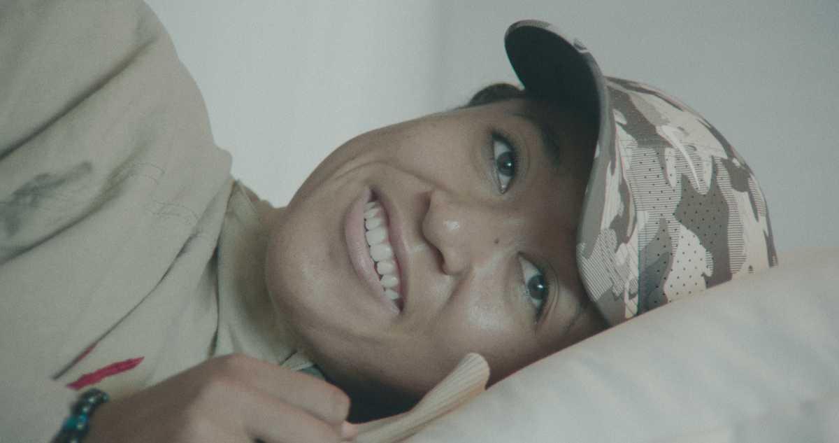 Naomi Osaka documentary on Netflix