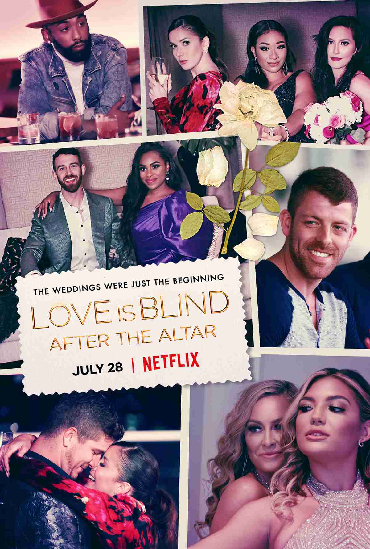 Love Is Blind: After the Altar