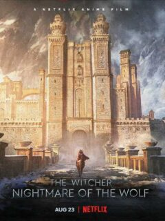 The Witcher: Nightmare of the Wolf Teaser and Cast!
