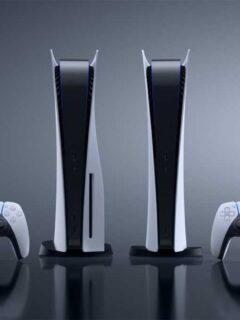 PlayStation 5 Sales Surpass 10 Million Units Mark