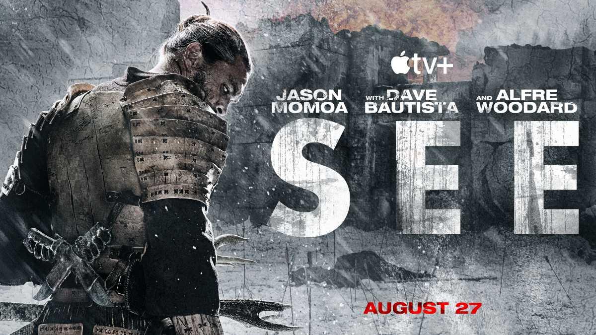 See Season 2 Trailer Released by Apple TV+