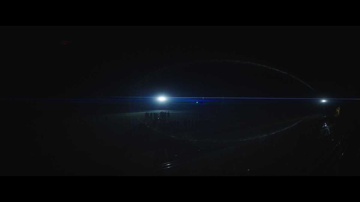 Showtime August 2021 - UFO