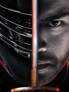 The Final Snake Eyes: G.I. Joe Origins Trailer!