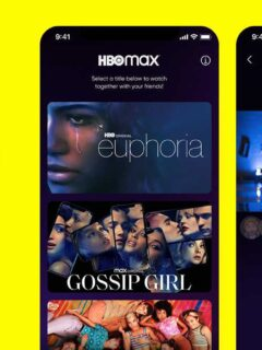 HBO Max Brings Free Episodes to Snapchat