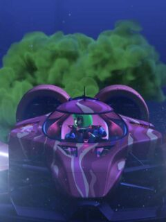South Pacific Is the Next Destination for Fast & Furious: Spy Racers