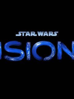 Star Wars: Visions Brings Animated Shorts to Life