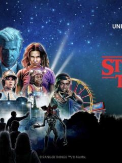 Stranger Things: The Experience Coming to New York and San Francisco
